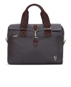 Alberto Messenger Bag By Fine Lines