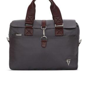 Alberto Messenger Bag By Fine Lines