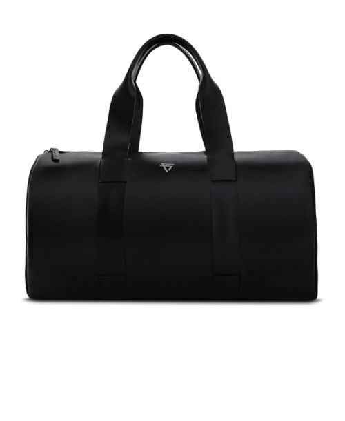 Giovanni Atlanta Duffle Bag- Fine Lines