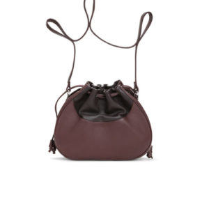 Sharon Satchel Bag By Fine Lines