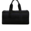 Giovanni Atlanta Duffle Bag Back View- Fine Lines