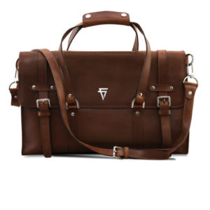Alfredo Workbag With Sling By Fine Lines