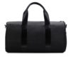 Giovanni Burley Duffle Bag Back View- Fine Lines