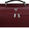 Roberto Tube Duffle Close Up- Fine Lines