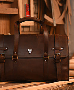 ALFREDO WORKBAG BY FINE LINES