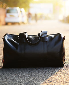 GIOVANNI BURLEY DUFFLE BAG BY FINE LINES