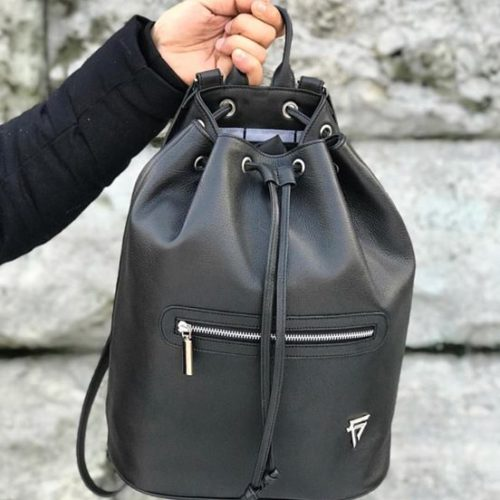 Cambridge Backpack By Fine Lines
