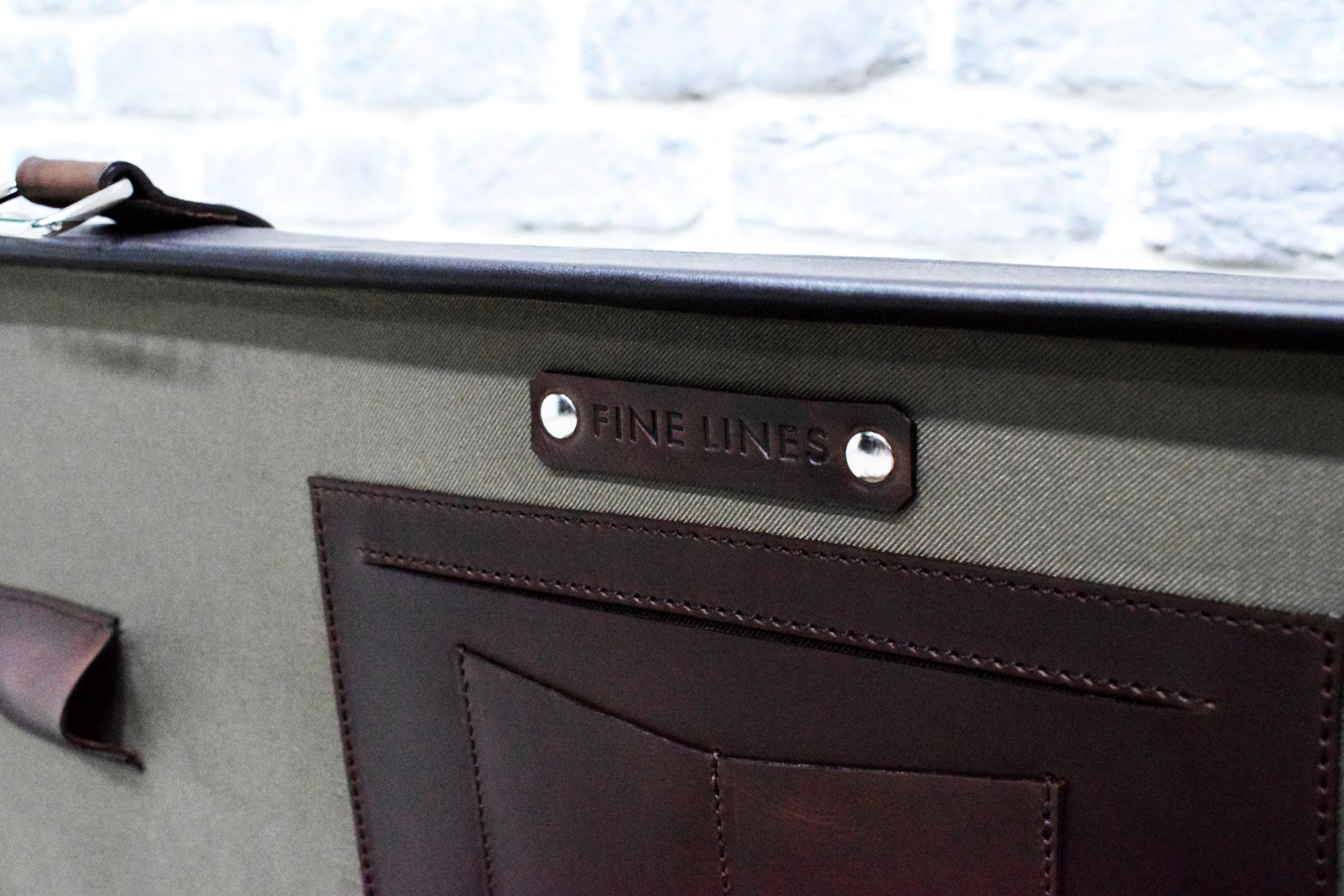 fine lines lorenzo trunk